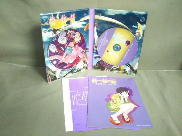 【※※※】[全5巻セット]偽物語 第一~五巻(完全生産限定版)(Blu-ray Disc)_画像8