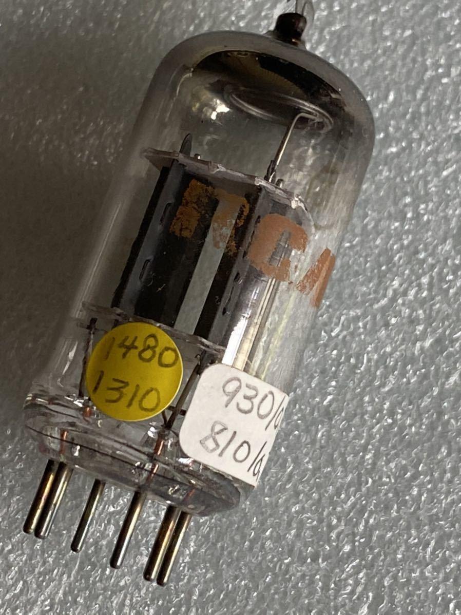 RCA真空管12AX7Aペアです。委託品です。詳しくないので細かいことは分かりません。_画像7