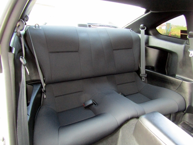 即決!S15 シルビア スペックR 6速MT ターボ 車高調 社外マフラー 3ナンバー登録ワイドボディ 他改造多数_画像8
