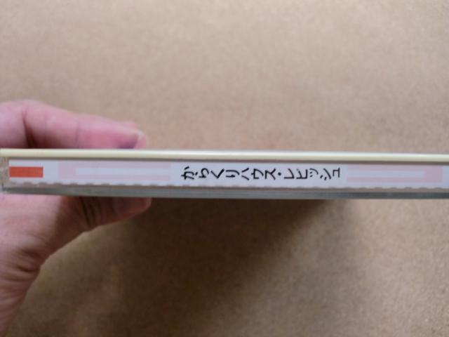 *レピッシュ/からくりハウス(VDR-1631)(日本盤)_画像7