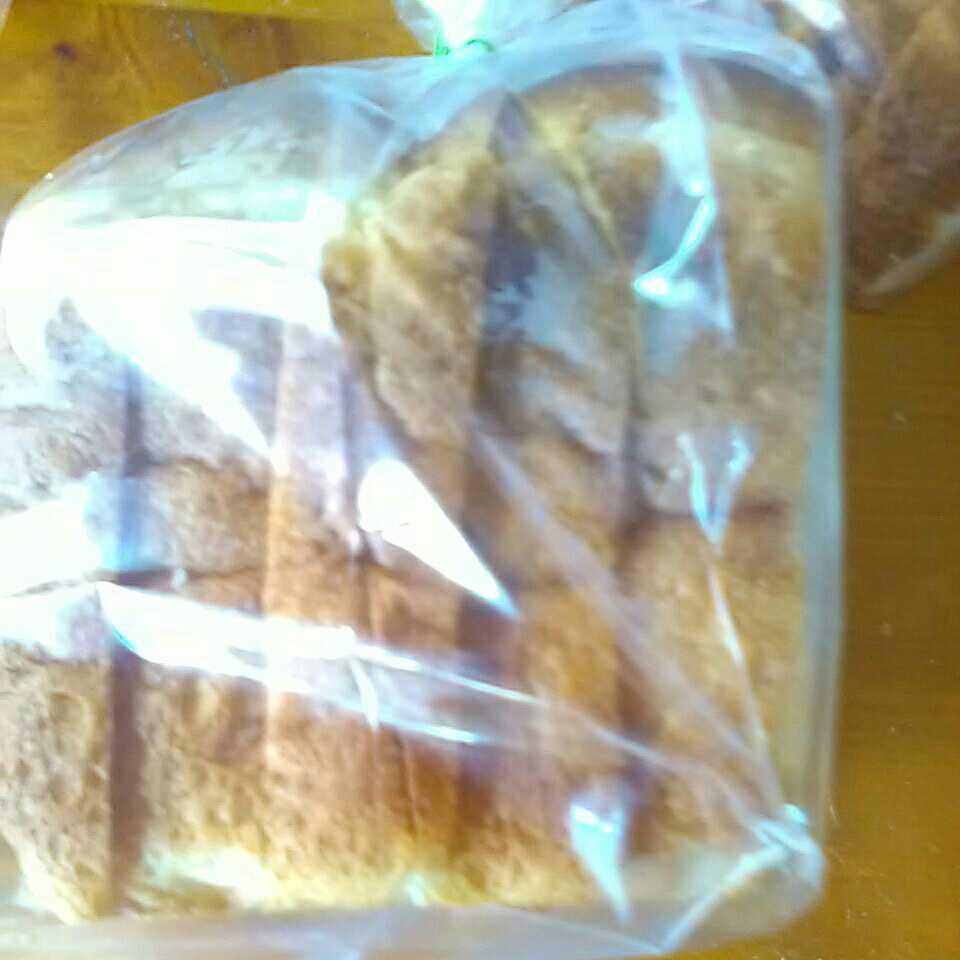 *無添加のお米とお芋の食パン* バター、マーガリン不使用です 塩分、糖分控え目 お子様からお年寄りまでオススメ 美味!_画像5
