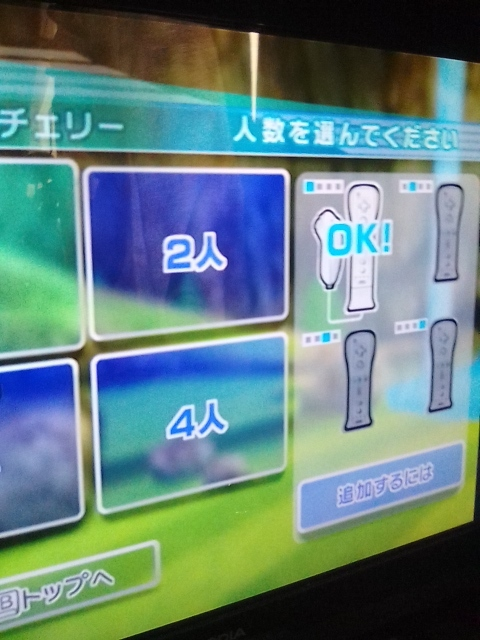 Wiiリモコン、モーションプラス、ヌンチャク各2個セット WiiソフトWiiスポーツリゾート