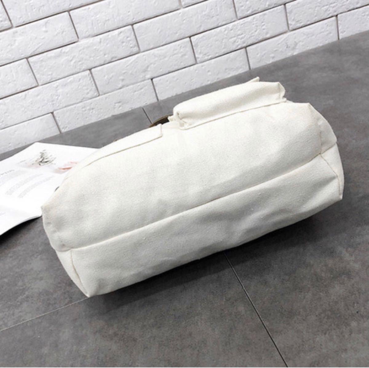 トートバッグ キャンバスバッグ レディースバッグ