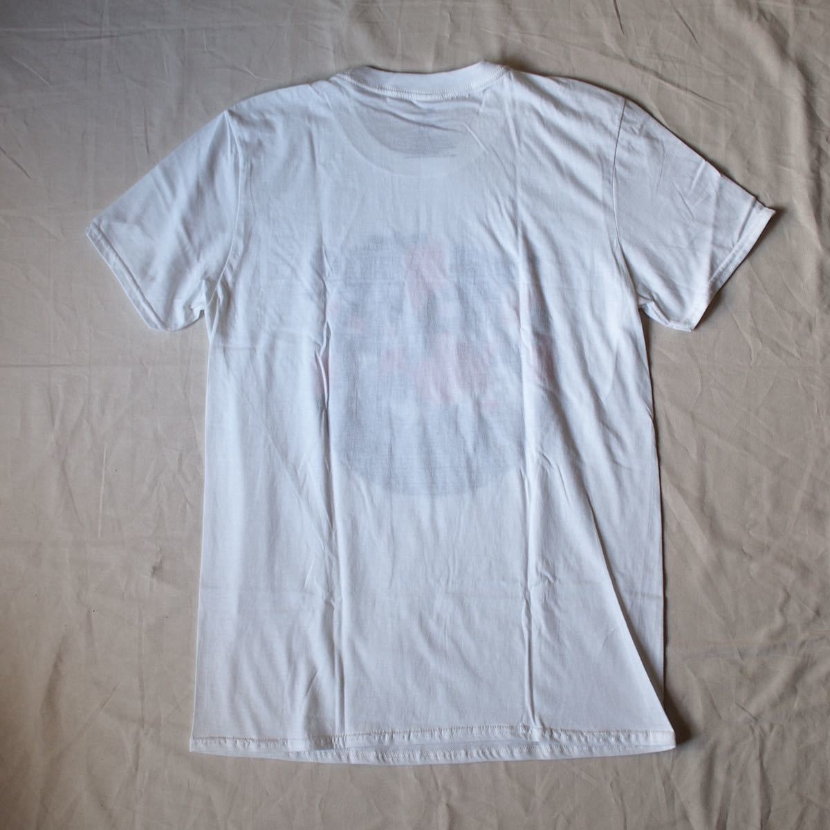 Official[The Jam]M ジャム Tシャツ バンド Nirvana Blur Sonic Youth oasis joy division Stone Roses The Cure Kinks Beatles clash_画像6