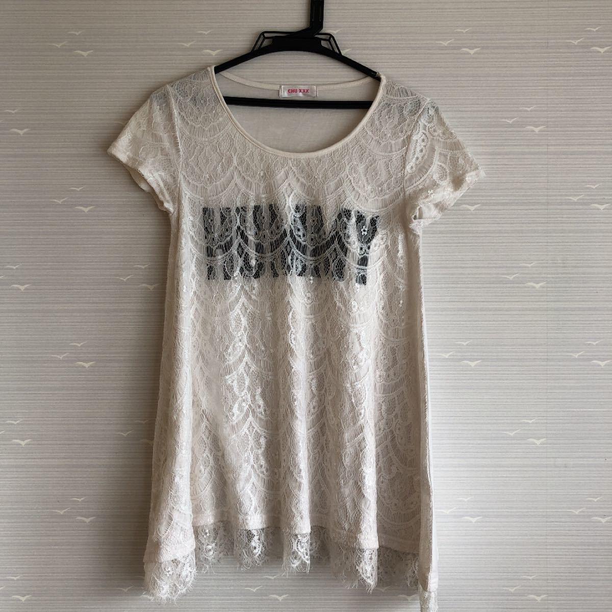 半袖トップス  半袖Tシャツ