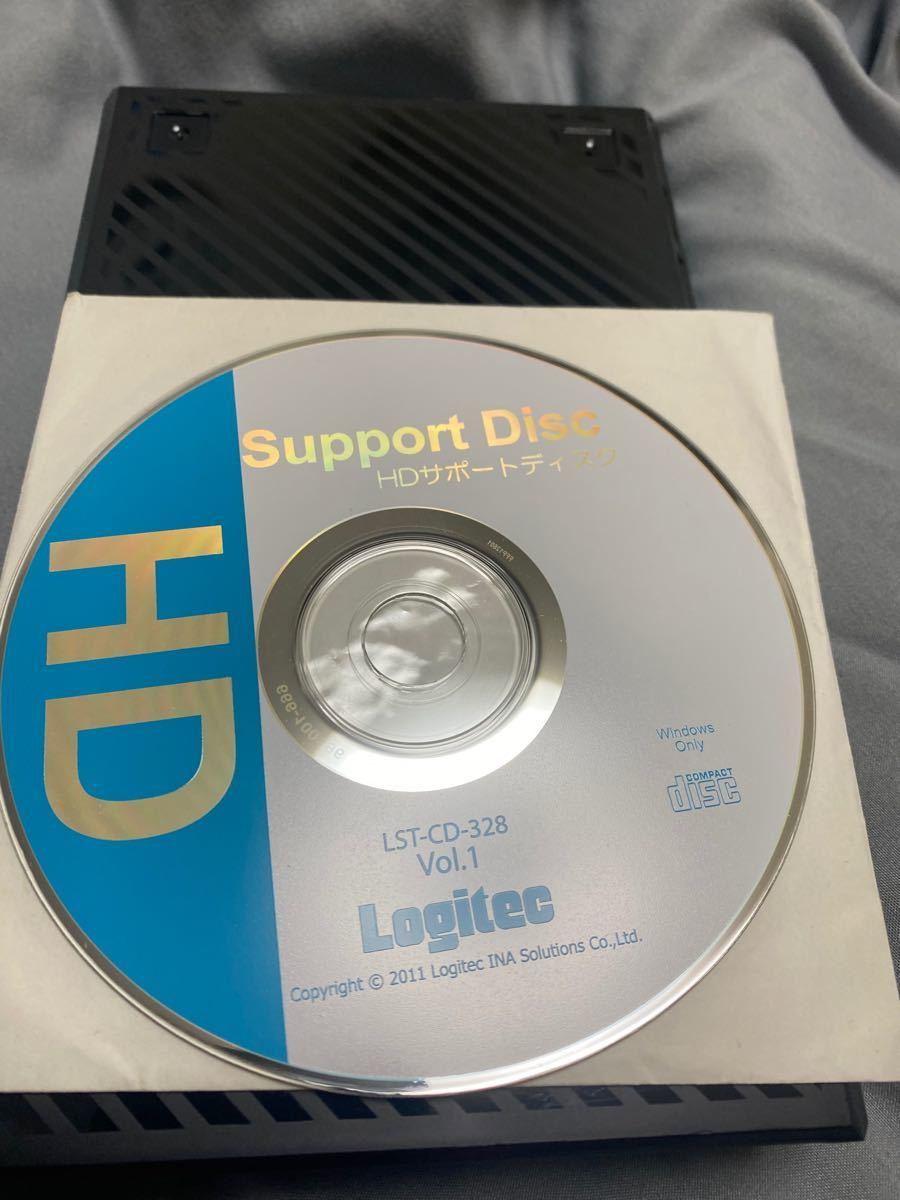 ロジテック HDDケース LHR-EGU3