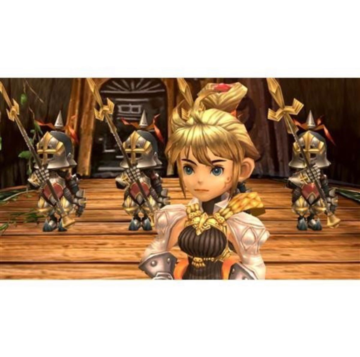 ファイナルファンタジー・クリスタルクロニクル リマスター PS4