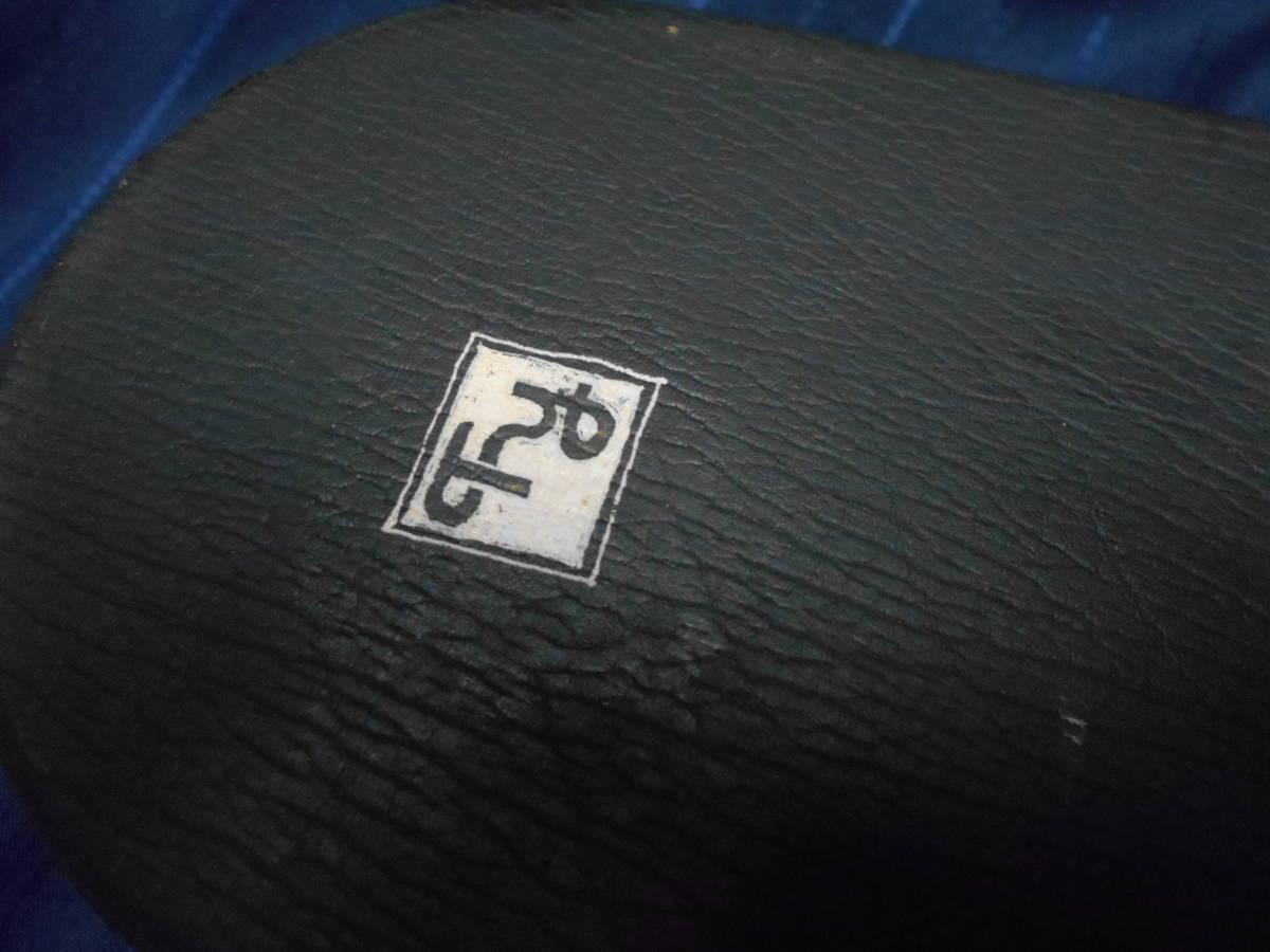 TJ-66 送料無料『KODAIRA GUT GUITAR no.180』 コダイラ クラシックギター ハードケース付き_画像9