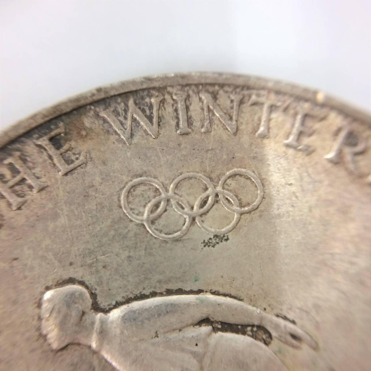 ヤフオク! - (J8) 1964年 インスブルック オリンピック オー...