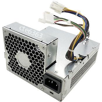 中古 HP Compaq 6000 6005 6200 6300 8000 8100 8200 8300 Pro SFF 対応電源 PC9055 PC9058 240TB A D2402A0 PC801 PC8027■DPS-240RB
