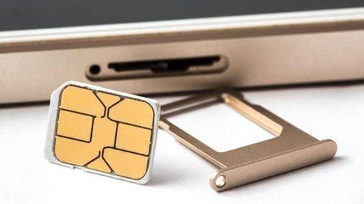 【iphone 専用】Softbankソフトバンク4GLTE対応16日間無制限プリペイドデータSIMカード _画像2