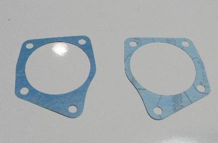 新品 ローバーミニ オートマ用 デフサイド ガスケット 左右  gug705573_画像1