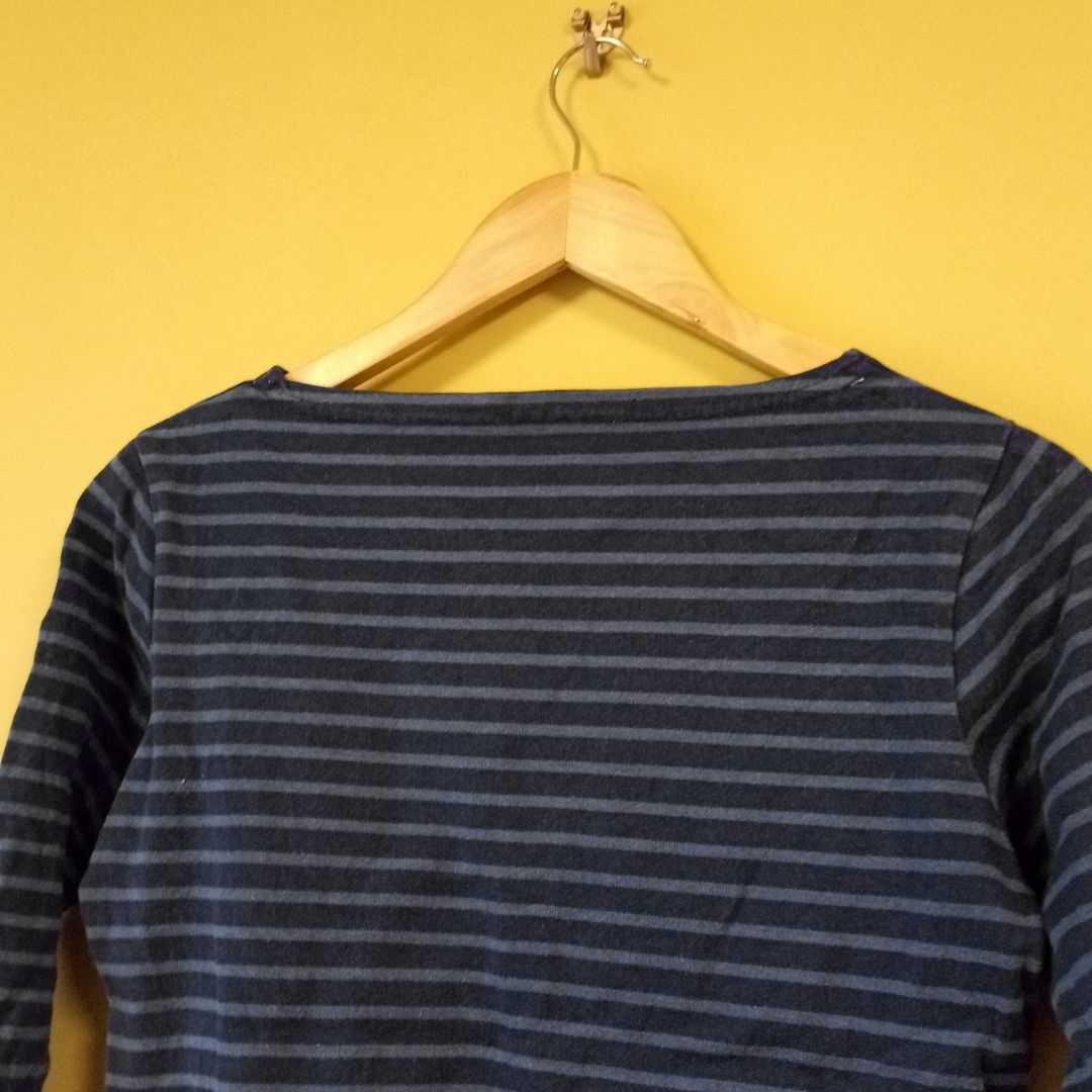 長袖Tシャツ 長袖カットソー ボーダー