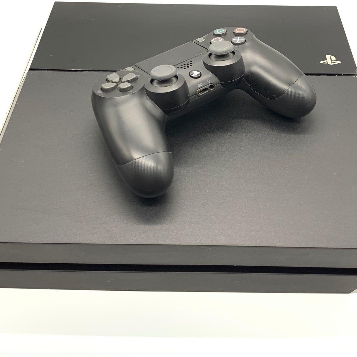 PS4 PlayStation4 PS4 CUH-1000  500GB
