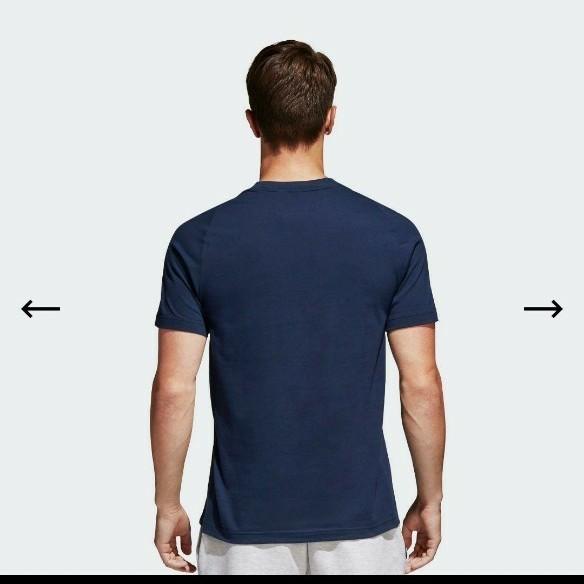 【最終価格】アディダス adidas 半袖Tシャツ Tシャツ スポーツウェア