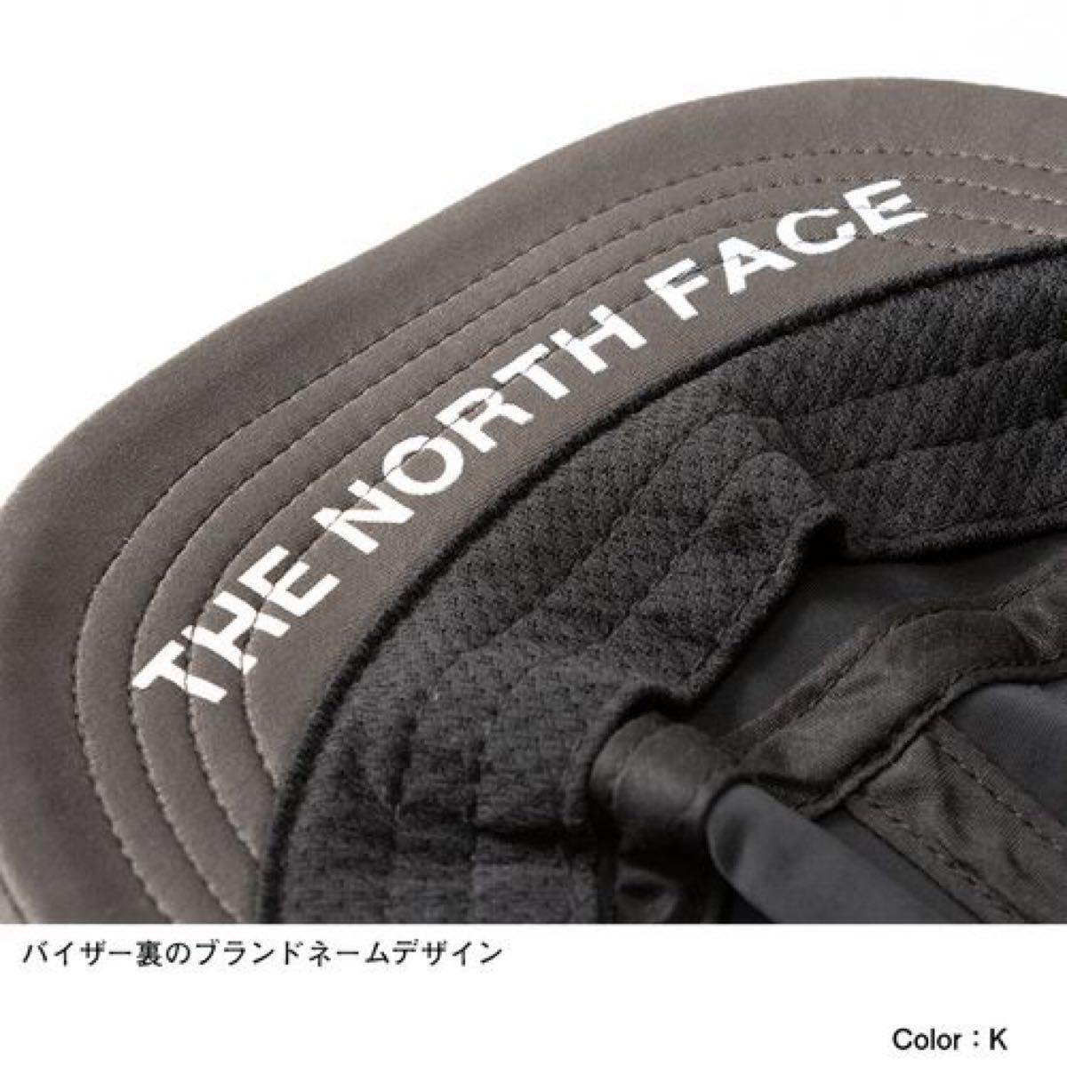 THE NORTH FACEザノースフェイス ランニングキャップ ユニセックスM