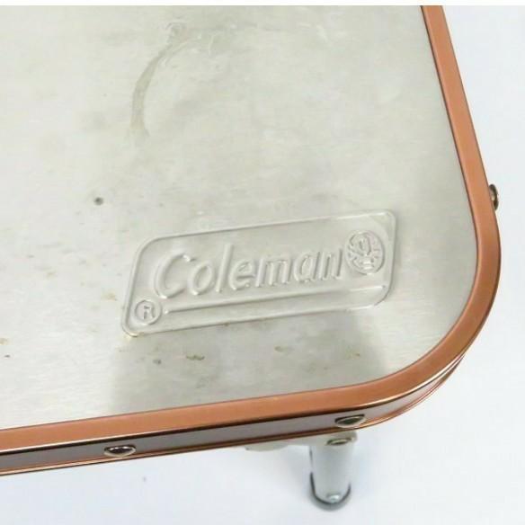 コールマン Coleman フォールディングテーブル