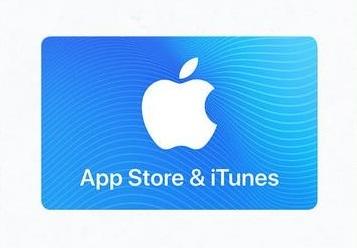 App Store & iTunes ギフトカード 120円分 コード通知 (クレカ・PayPay決済不可)_画像1