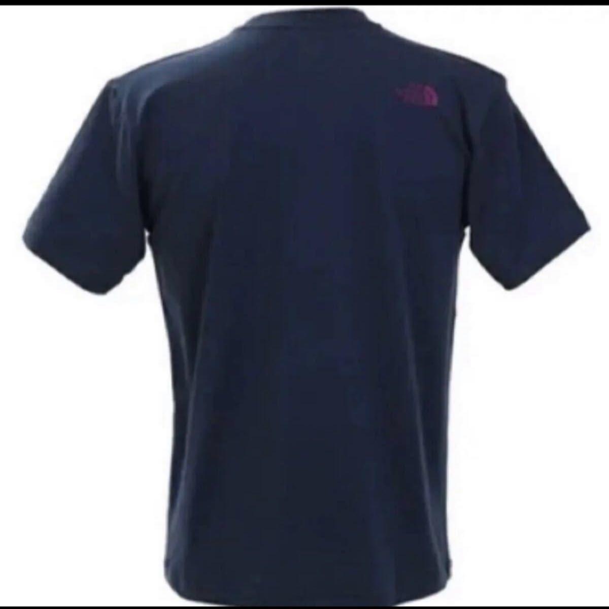 THE NORTH FACE  半袖Tシャツ  M
