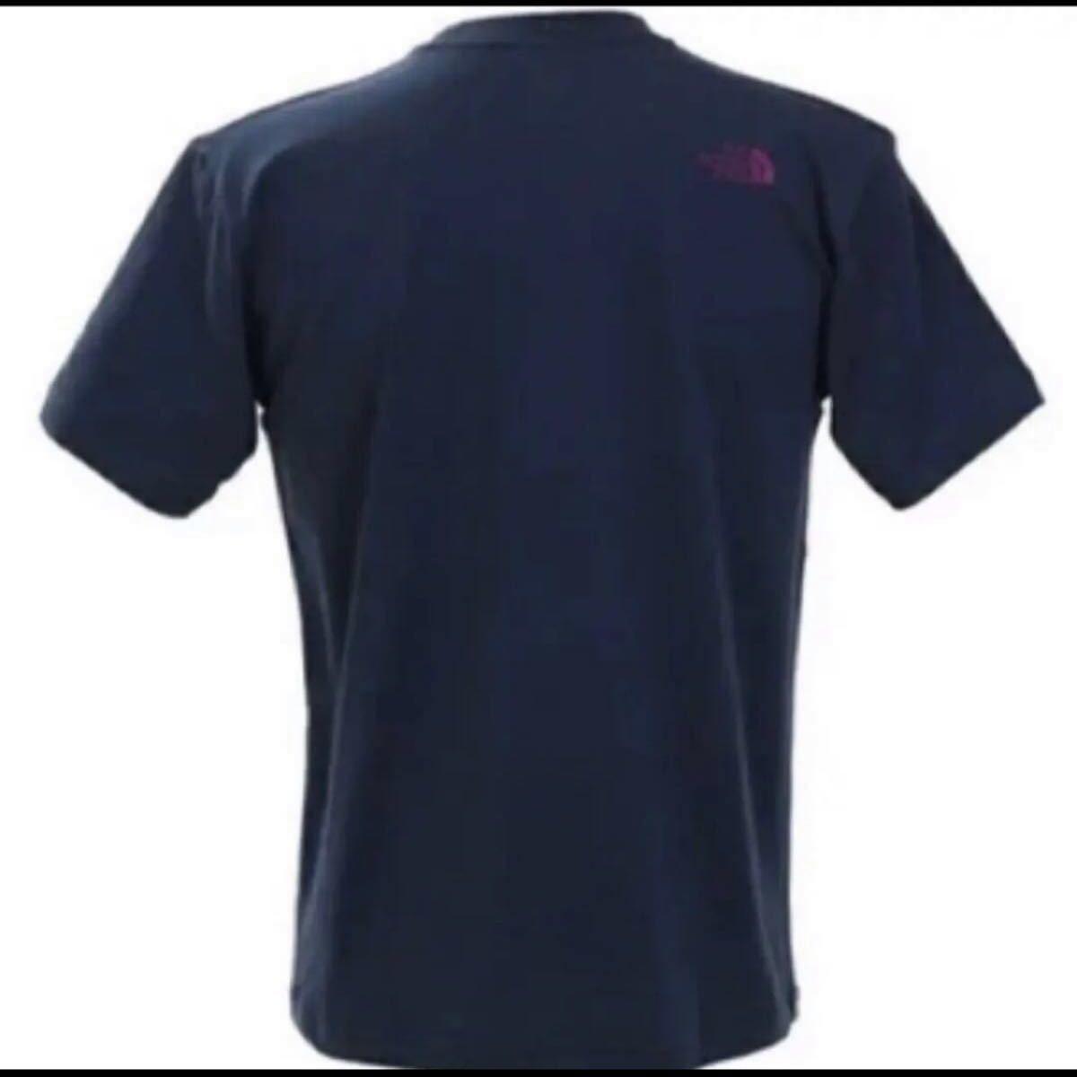 THE NORTH FACE  半袖Tシャツ  LL
