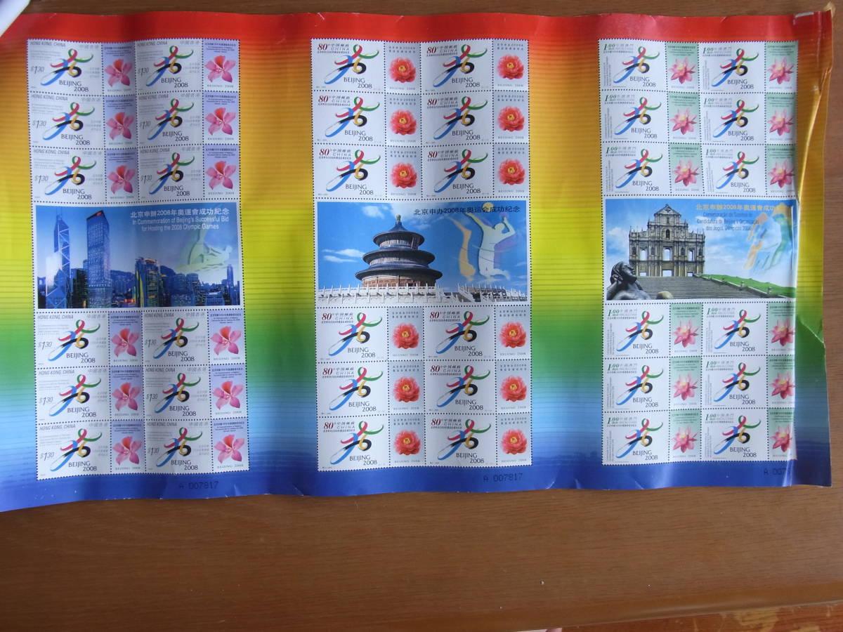北京オリンピック 2008の値段と価格推移は?|235件の売買情報を集計 ...
