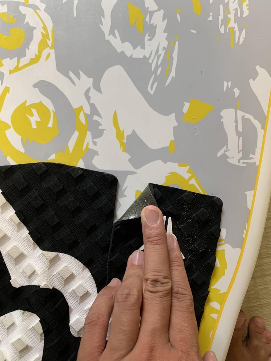 ヤフオク サンタクルーズ サーフボード バーニー 5 11