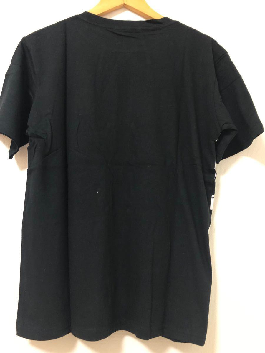 【ビッグロゴT】お買い得新品半袖Tシャツ ロゴプリント ビッグT