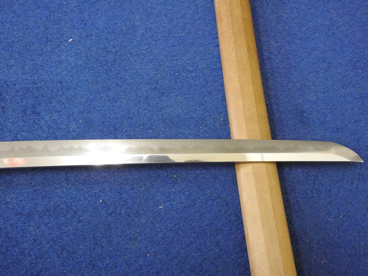 刀 「濃洲国住兼」 62cm 4086_画像2