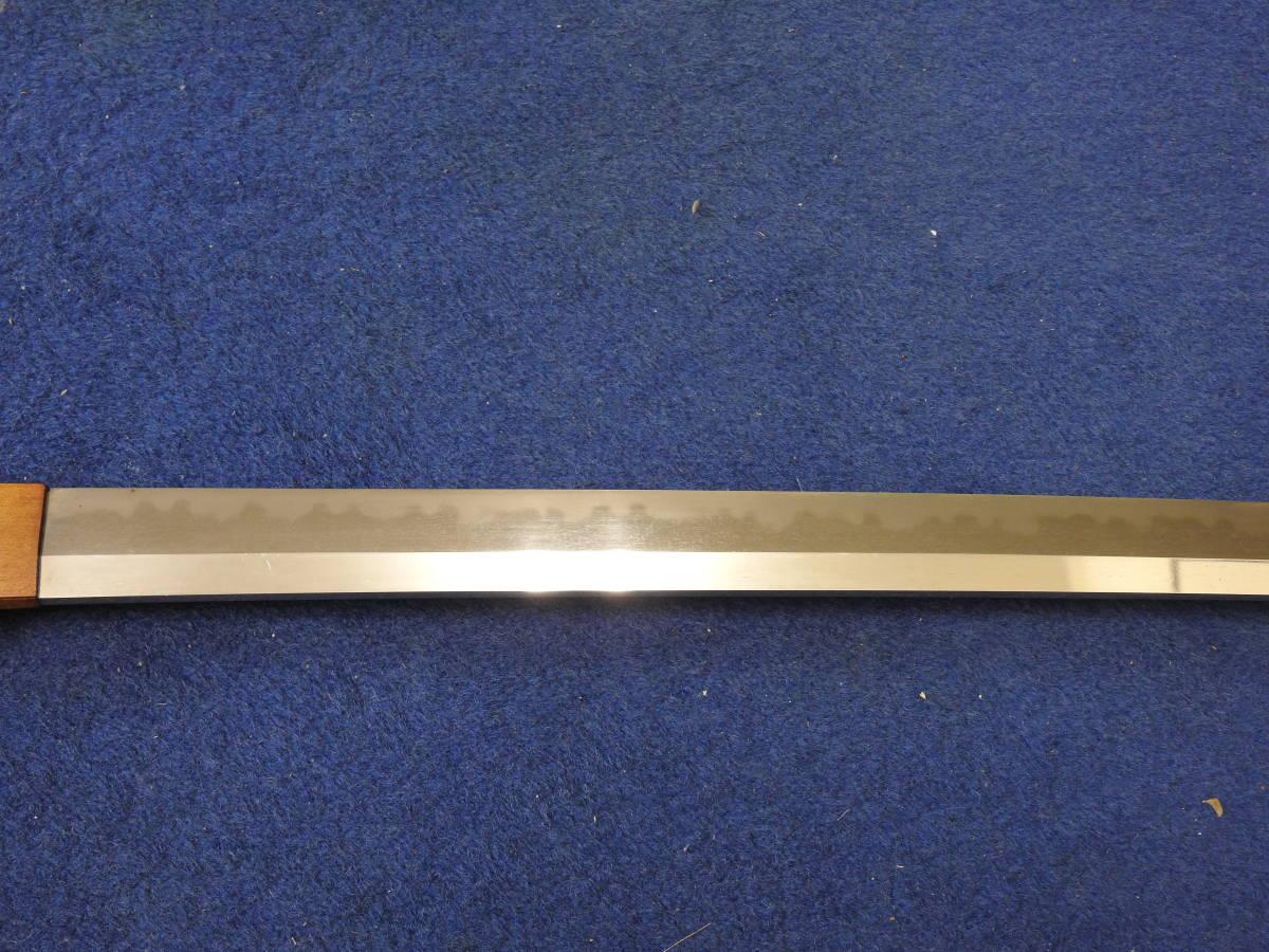刀 「濃洲国住兼」 62cm 4086_画像3