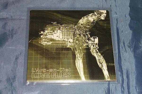 (サプライ) 紙製CDジャケット保護用透明PP袋200枚(100枚x2パック)セット (S19)_画像2
