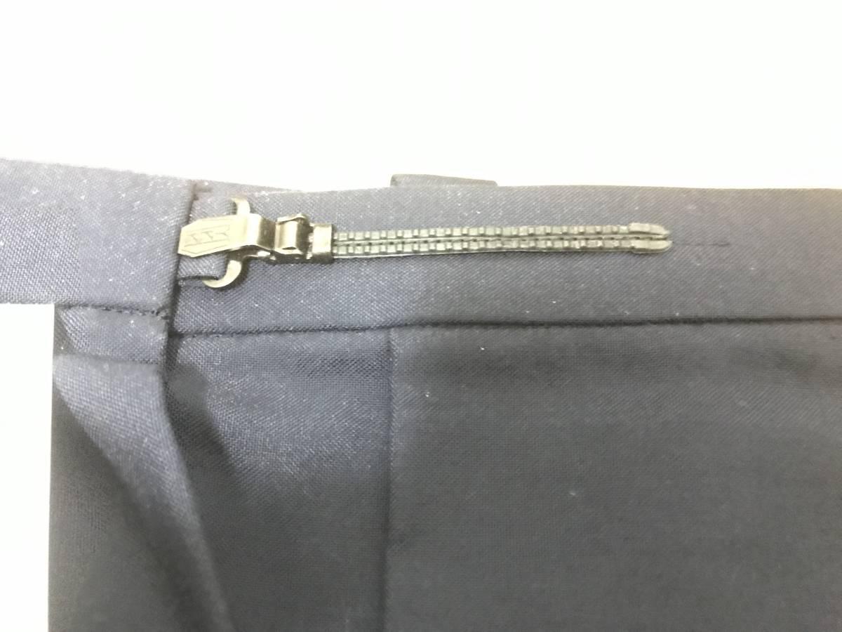 通学用 コスプレ 箱襞吊りスカート w58-62cm_画像3