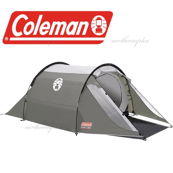 テント コールマン トンネル