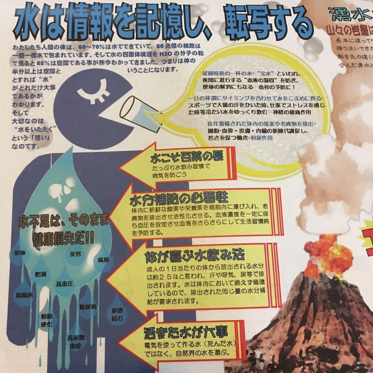 免疫力アップに☆ガイアの水135☆ポット型浄水器(オレンジ)新品_画像5