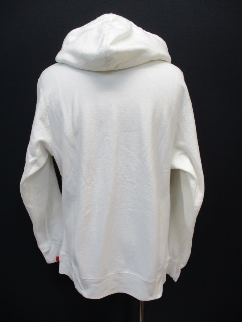 Supreme Arabic Logo Hooded Sweatshirt white size:M 12SS シュプリーム アラビックロゴ パーカー スウェット スエット 白_画像2