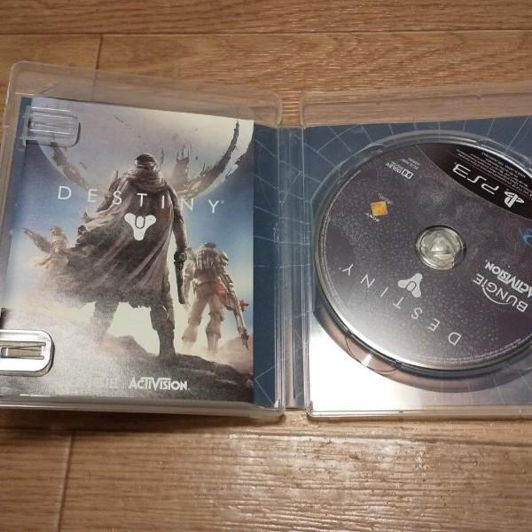 【PS3】 Destiny (デスティニー)