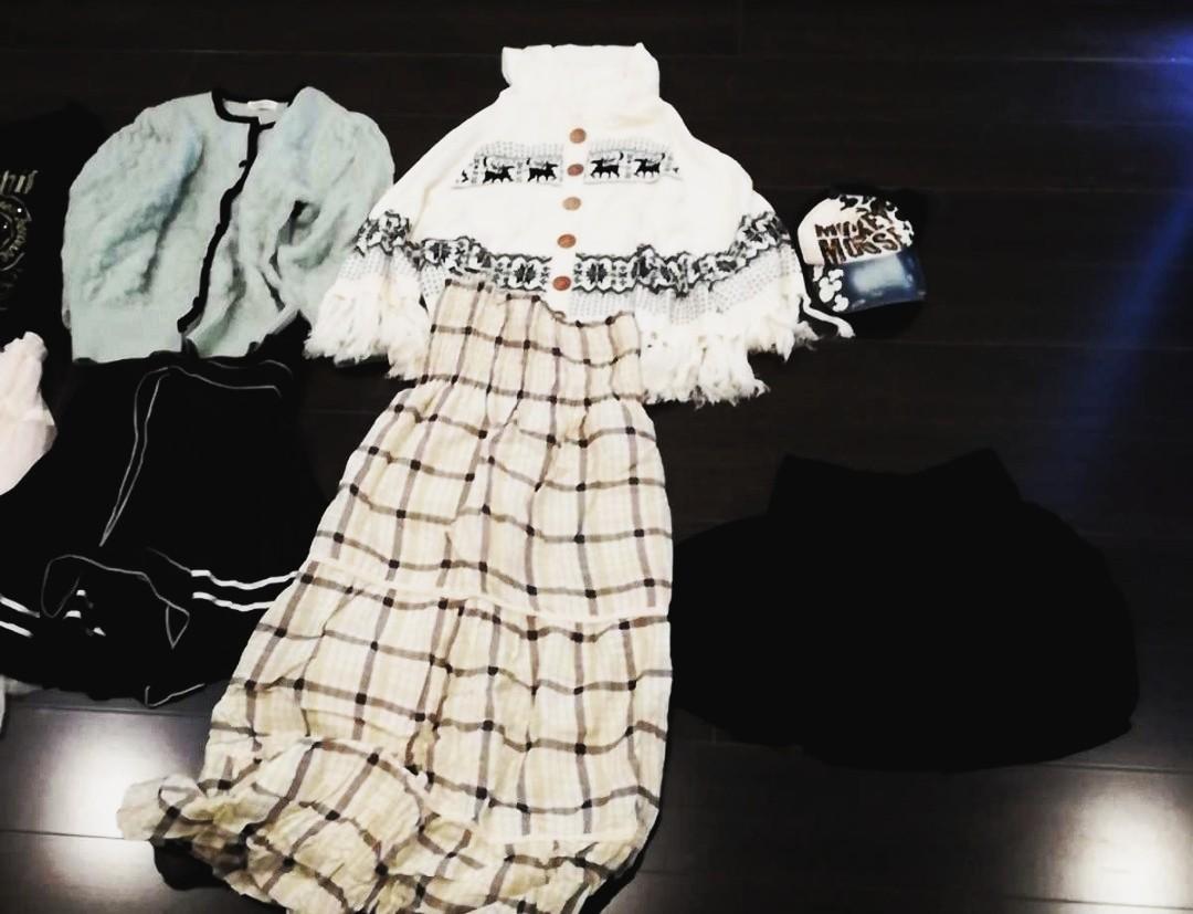 全14点!まとめ売り!【レディース】トップス・ワンピース、スカート・パンツ