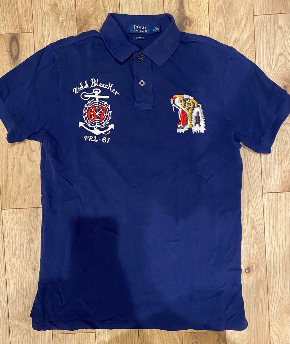 ポロラルフローレン ポロシャツ Polo Ralph Lauren