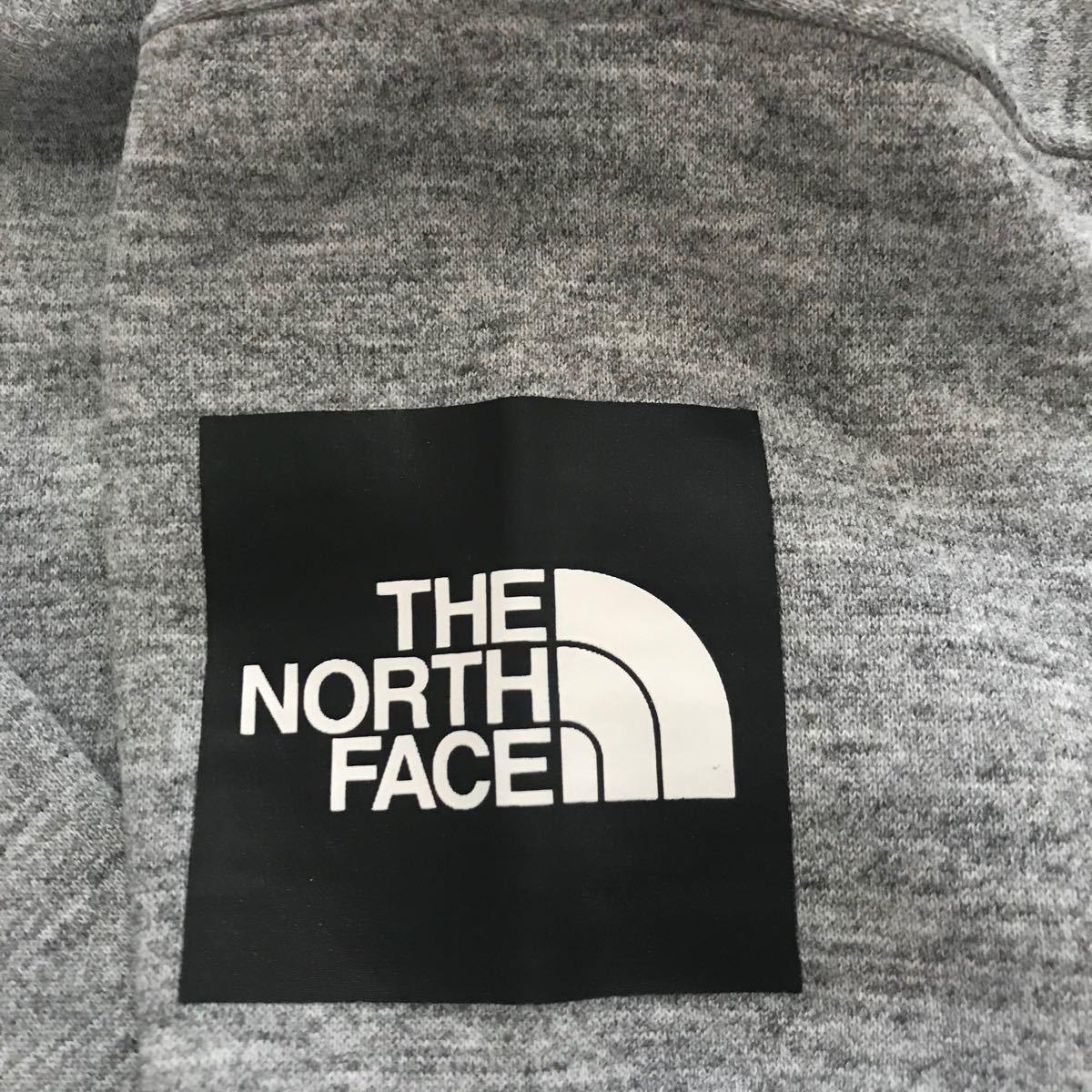 THE NORTH FACE ザ ノースフェイス  スウェットトレーナー