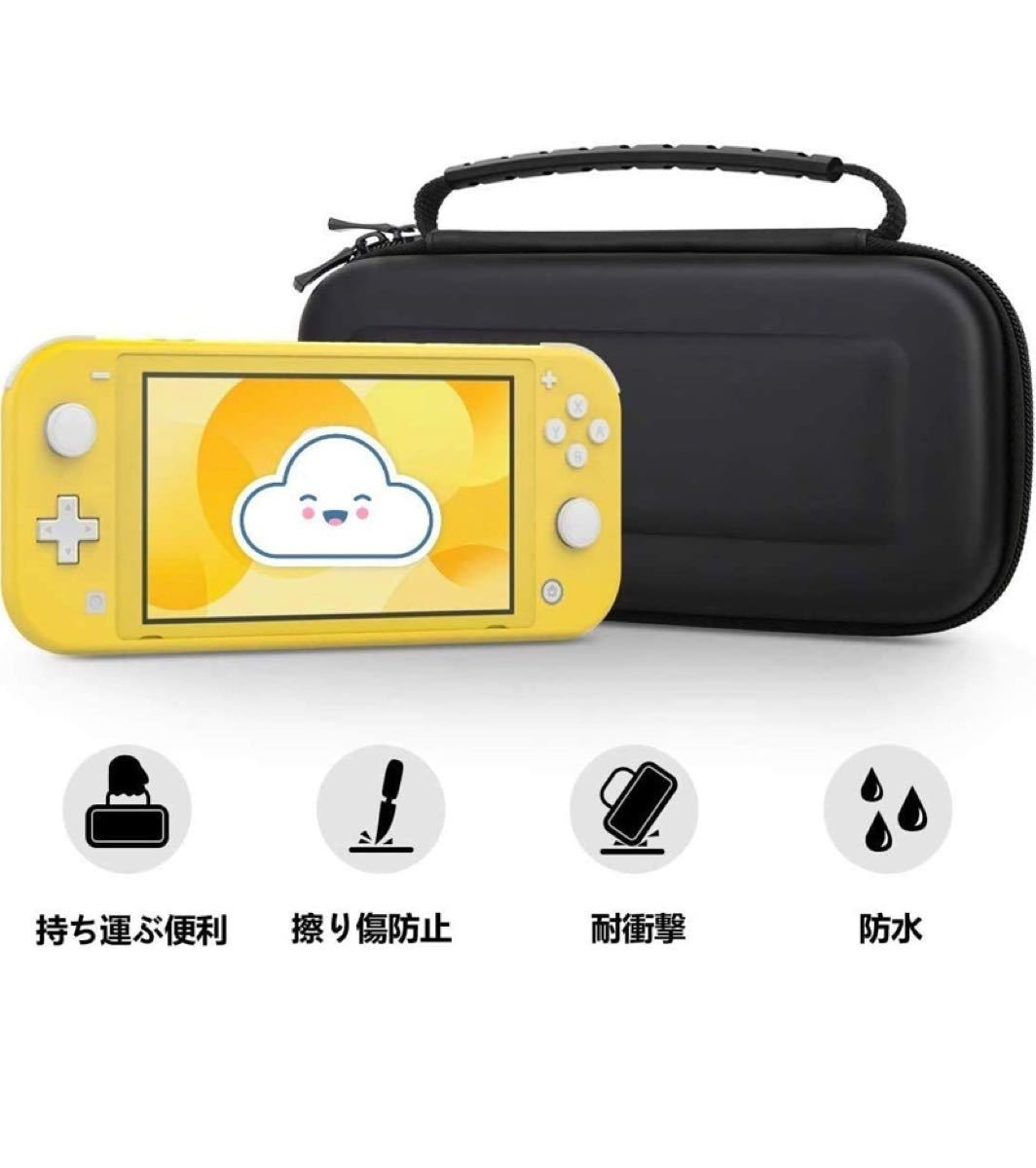 Nintendo Switch lite ケース 6in1セット