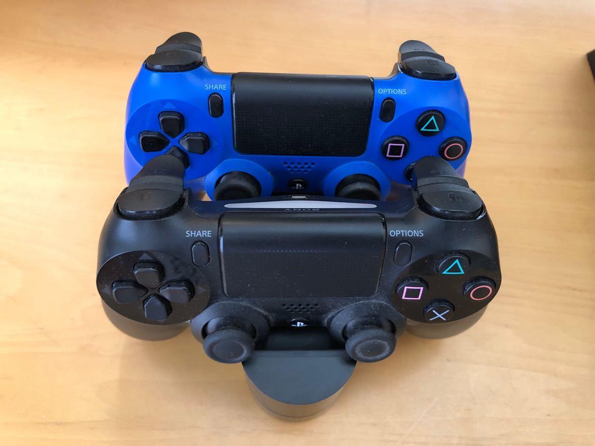 PS4本体 PlayStation4 SONY ジェット・ブラック