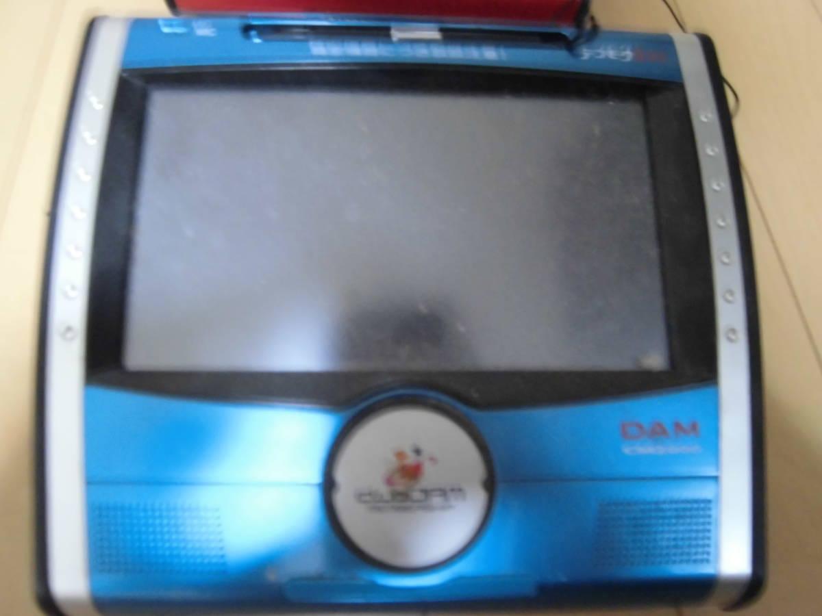 第一興商 デンモク PM300ZB CM2000 (ジャンク)_画像2