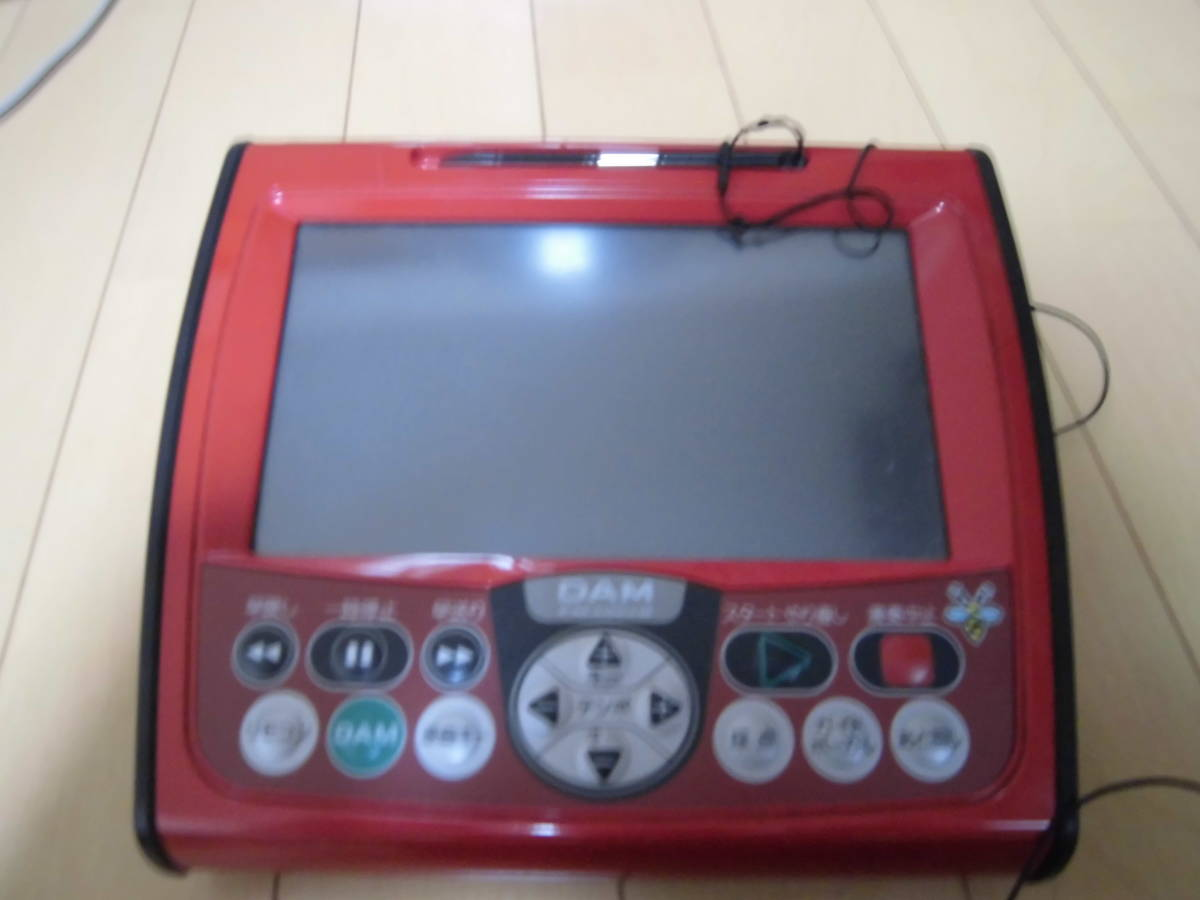 第一興商 デンモク PM300ZB CM2000 (ジャンク)_画像3