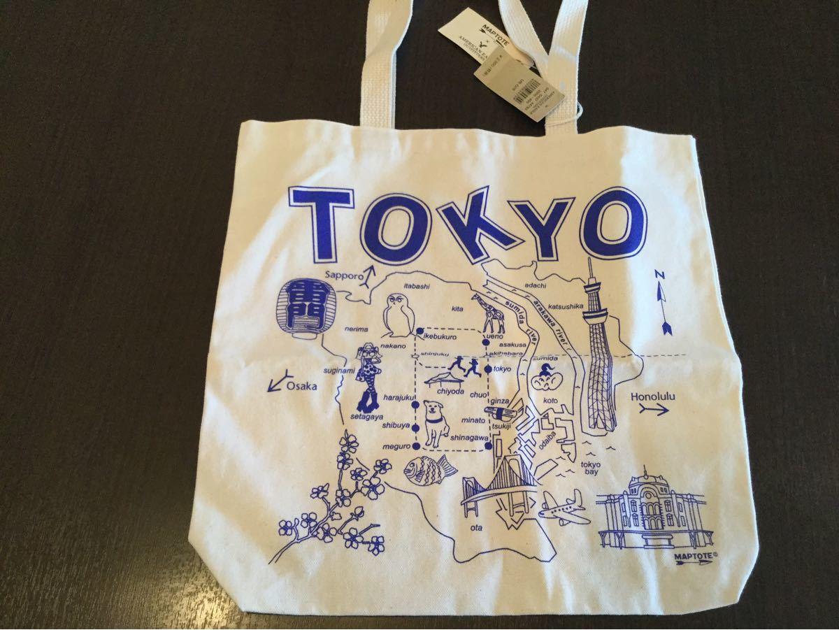 トートバッグ キャンパスバッグ アメリカンイーグル トートバッグ 東京