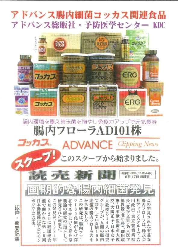 4袋set:コッカス+アミネビタクルクミン90粒入x4・アドバンス腸内細菌食品[最新品が最安値]_画像5