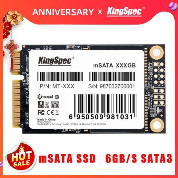 KingSpec SSD mSATA 1TB 内蔵型 高速 3D NAND TLC デスクトップPC ノートパソコン_画像1