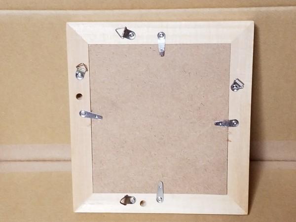 手工芸品 鳥の額 壁飾り 壁掛け_画像5