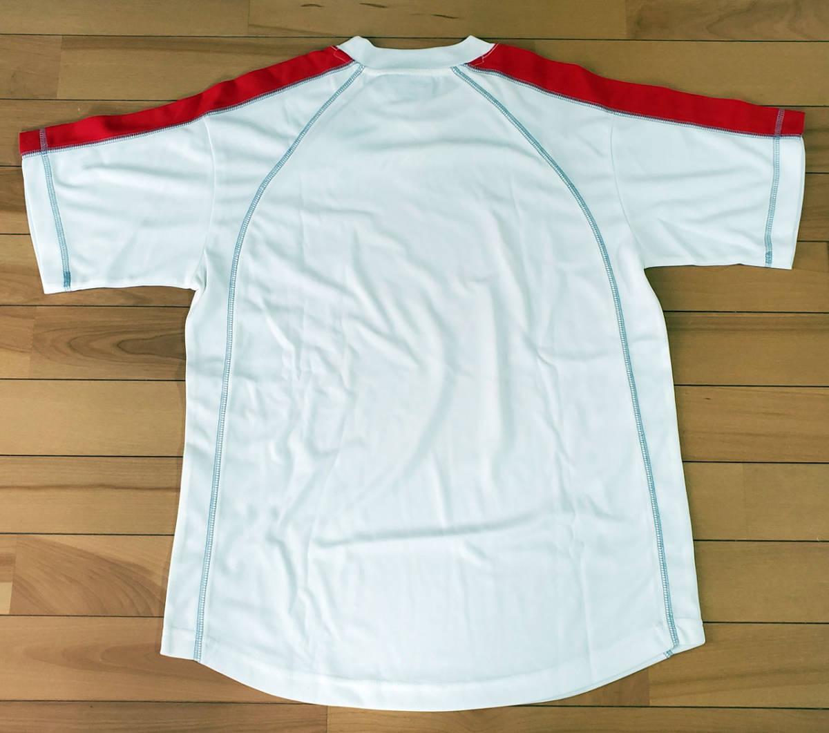 HondaRacing F1 Tシャツ Sサイズ White 未使用_画像2