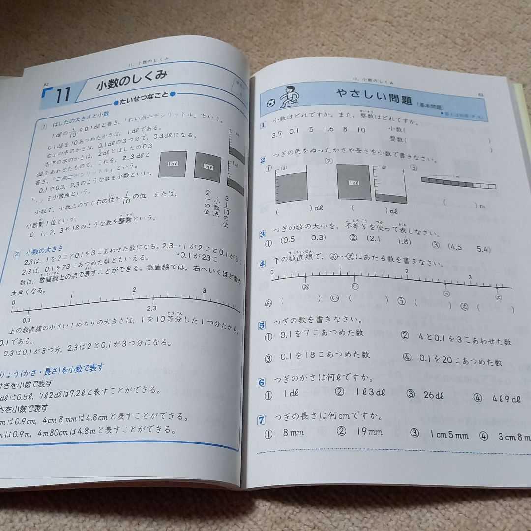 ★中学受験★対策★中学入試完成★算数3年★小3★送料無料★