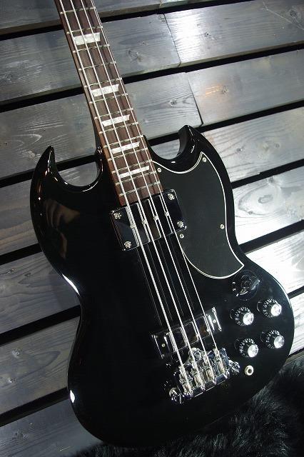 ■値引き可■整備品■下取OK!!★Epiphone EB-3 SG Bass 人気モデル!! G1B20143