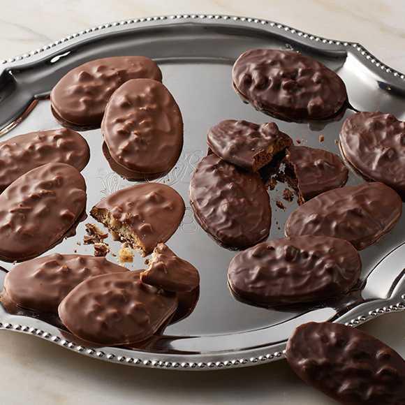 ヴィタメール マカダミアショコラ ダーク 1箱8枚入 チョコ チョコレート お菓子_画像3